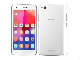 Gionee CTRL V6L Flash File