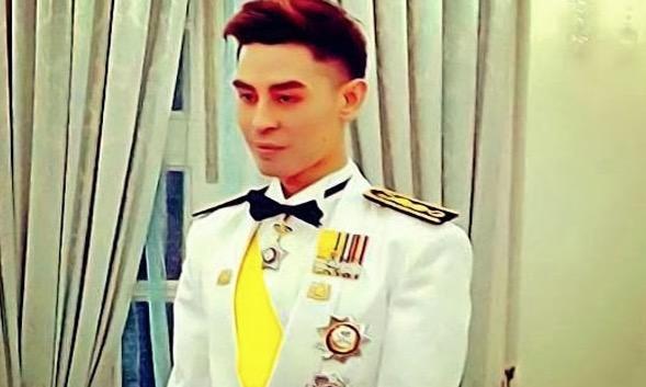 Tunku Jalil Nazak