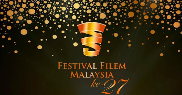 keputusan festival filem malaysia 27