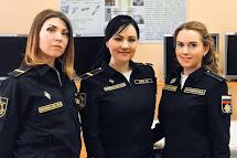 Женский экипаж