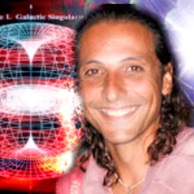 fizyka kwantowa, atom, Nassim Haramein