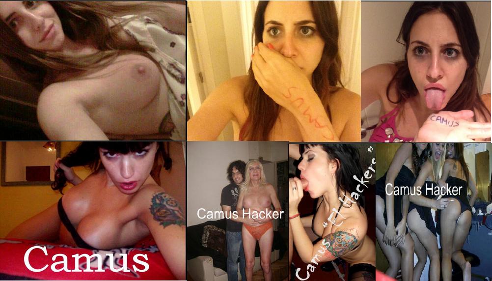 fotos pornos de famosos: