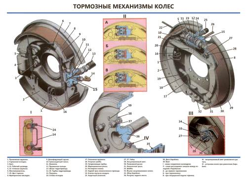 Генератор москвич 412 схема фото 44