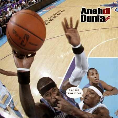 gambar lucu olahraga