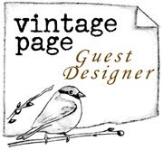 Vintage Page Designs