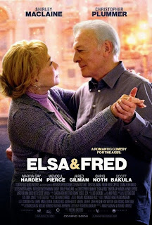 Elsa & Fred BDRip AVI + RMVB Legendado