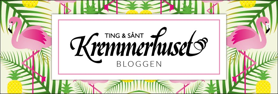 Kremmerhuset-bloggen