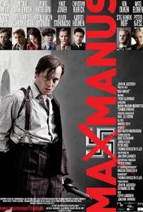 Max Manus: Man of War (2008)
