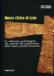 Le collezioni archeologiche di Leno