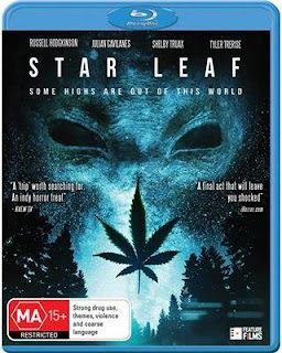 Star Leaf (2015) BRRip Movie Download
