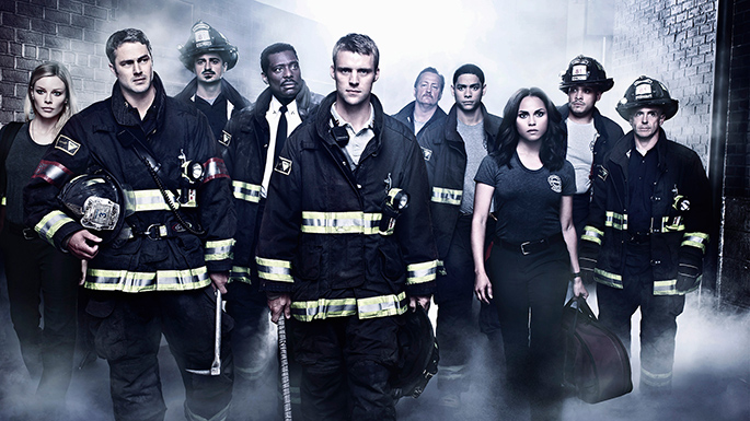 The TV Edit: Chicago Fire