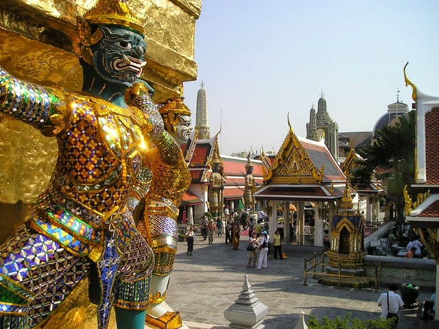 tips holiday to Thailand