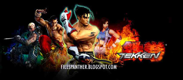 Tekken 3 Game Free Download For Windows XP