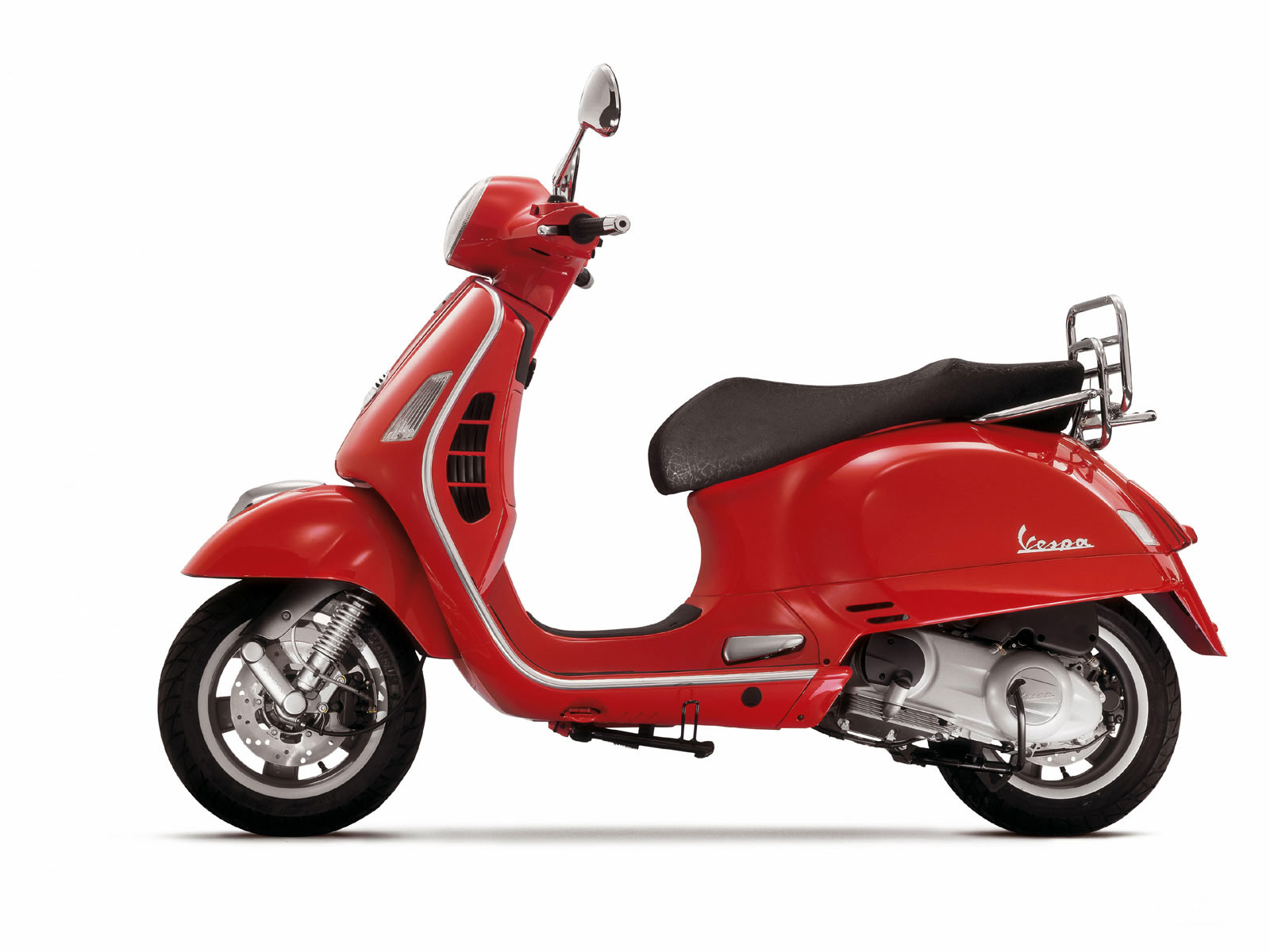 The Best And Comfortable Scooter Motor For Oldman I
