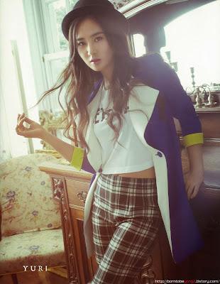 sone note 2 Yuri