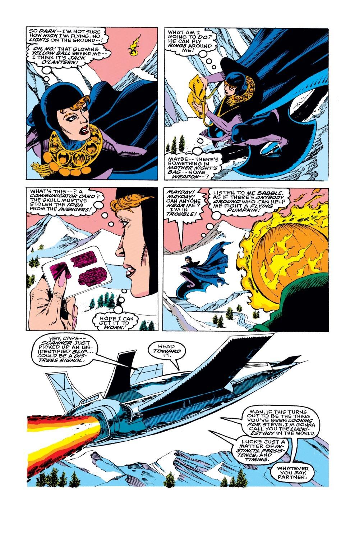 Captain America (1968) Issue #409 #358 - English 18