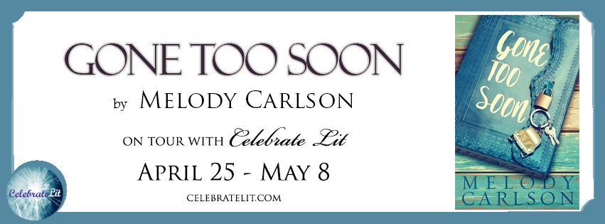 April 25 - May 8