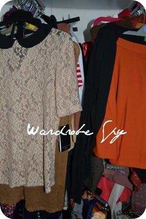 Wardrobe Spy