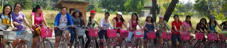 Sepedah Pulau Tidung