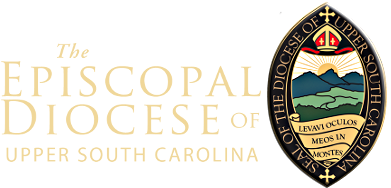 Episcopal Diocese of Upper South Carolina at the 78th General Convention