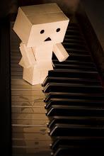 Music make`s me jump.