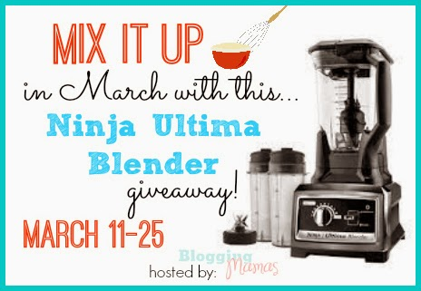 Mix It Up Giveaway Hop Grand Prize