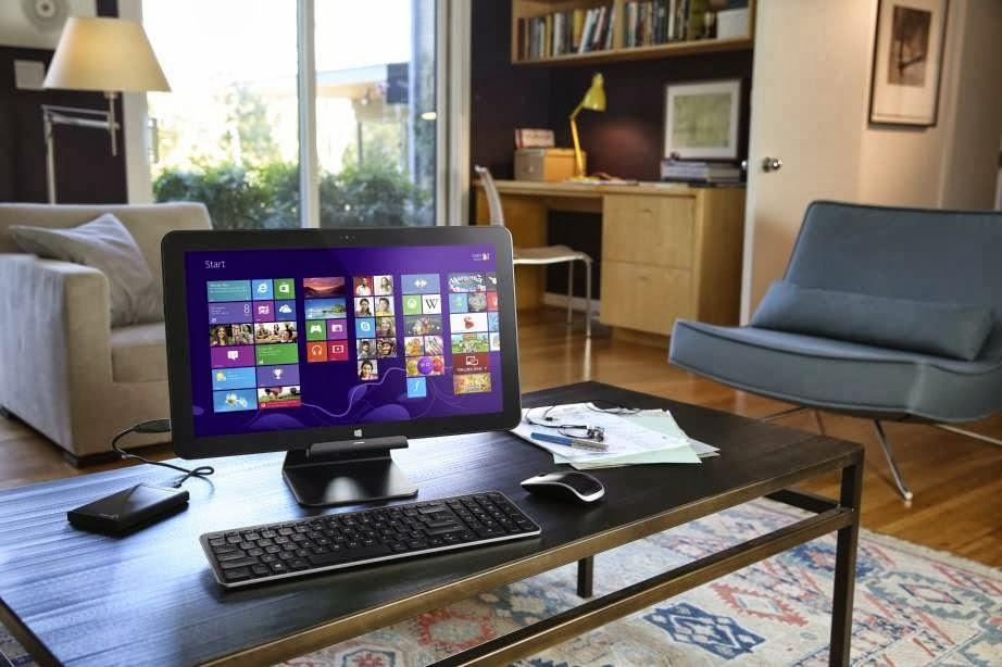 Dell XPS 18 оснащен