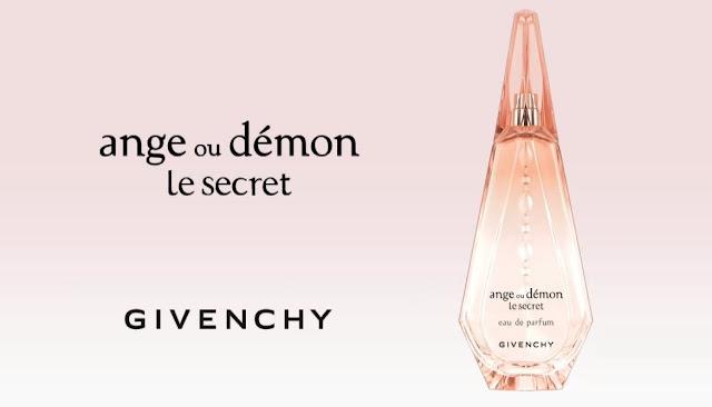 عطر أنج او ديمون لو سيكريه Ange Ou Démon Le Secret عطر أنج أو ترانج لو سيكريه Ange Ou Etrange Le Secret
