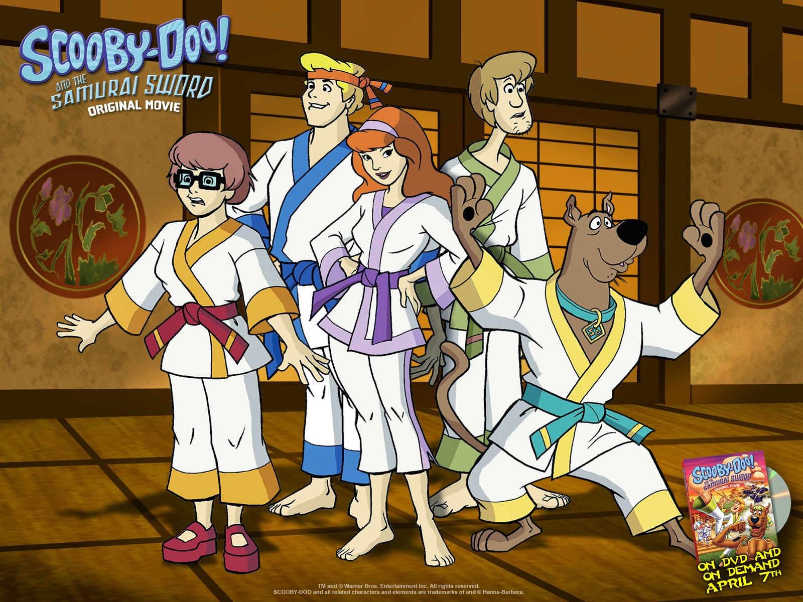 download scooby doo and the cyber chase movie in hindi
