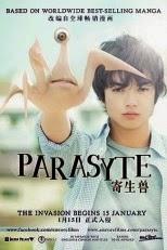 Ký sinh thú phần 1 - Parasyte Part 1