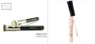 Coś, co lubimy najbardziej, czyli zakupy kosmetyczne. ;)