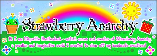 Strawberry Anarchy