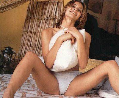 Fernanda Lima - Revistas gratis