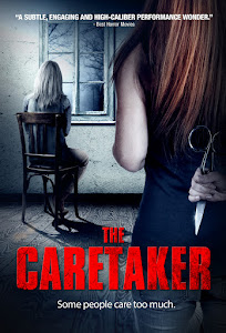 The Caretaker Poster