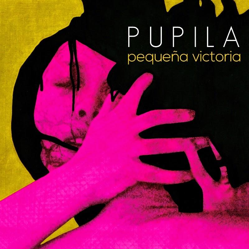 Pupila Pequeña Victoria