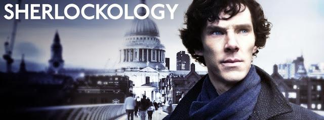 Episode 59: Sherlockology
