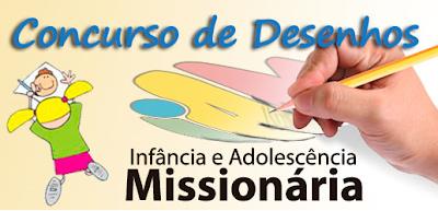 """AMÉRICA/BRASIL - """"Venha conhecer a sede das POM em Brasília"""": a Infância e a Adolescência Missionária promovem um concurso de desenho"""