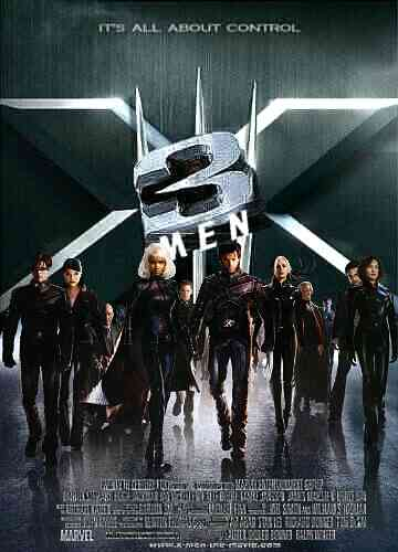 X-MEN 3 เอ็กซ์ เม็น ศึกมนุษย์พลังเหนือโลก ภาค 3 HD 2006 FullHD1080p