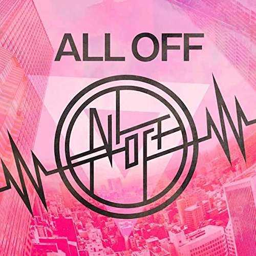 [MUSIC] ALL OFF – ALL OFF (2014.11.12/MP3/RAR)