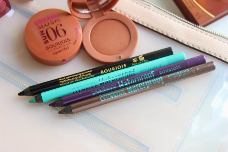 Bourjois Summer 2014 Launches