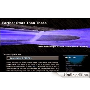 Farther Stars Than These