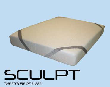 """SCULPT"" Mattress Kit"