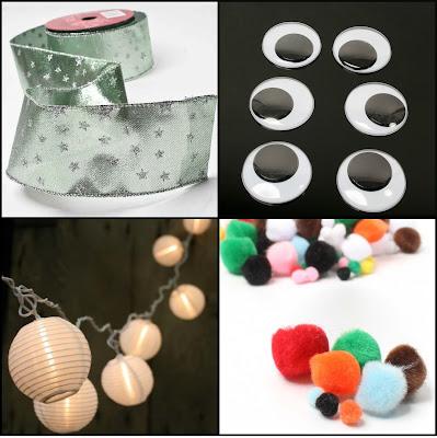 discount craft supplies