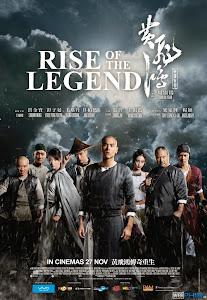 Xem Phim Hoàng Phi Hồng Bí Ẩn Một Huyền Thoại - Rise Of The Legend
