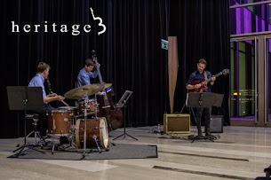 2./ Heritage B Trio