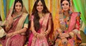 Swaragini 10 September 2015 Full Episode Colors Tv