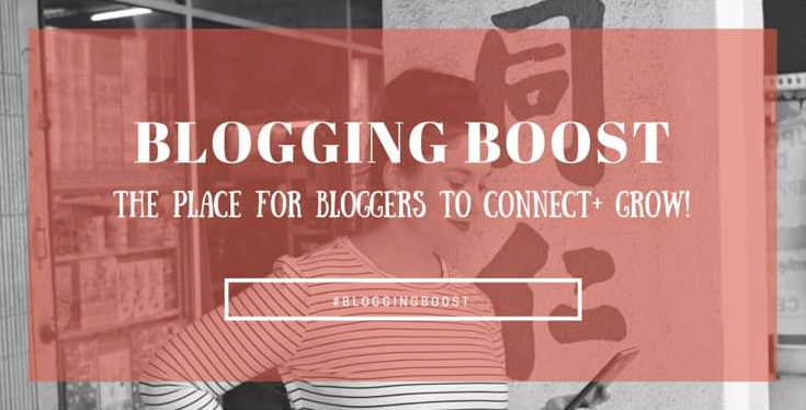 7. Blogging Boost