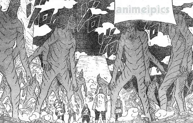[Regra] Susano'o Five_Kage_vs_Twenty-five_Susanoo-animipics
