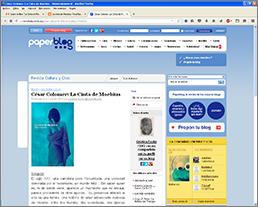 http://es.newstodayworld.org/cesar-colomer-la-cinta-de-moebius-3428193/