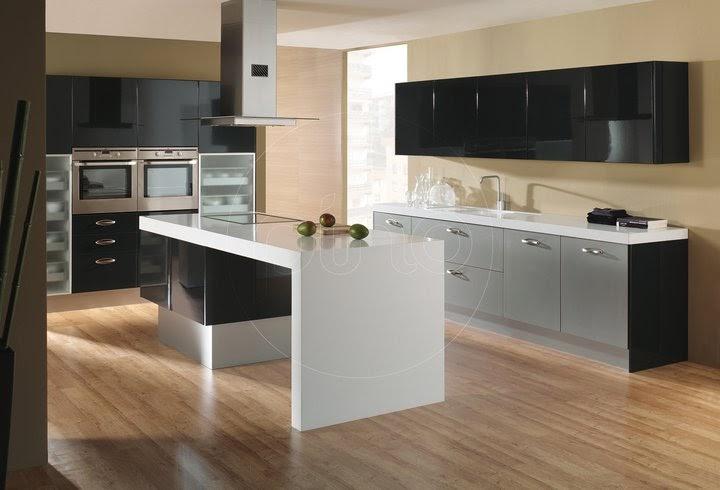 Muebles f y m ourense limpieza de cocina - Cocinas ourense ...